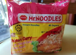 Pran Mr. Noodles – Chicken Curry Flavor